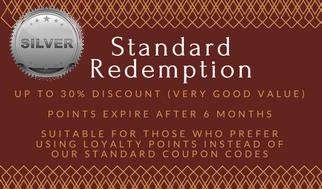 Standard-Redemption