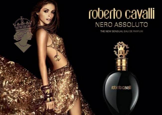 d81addb30119f Roberto Cavalli Nero Assoluto 2.5oz 75ml Eau De Parfum Spray EDP ...