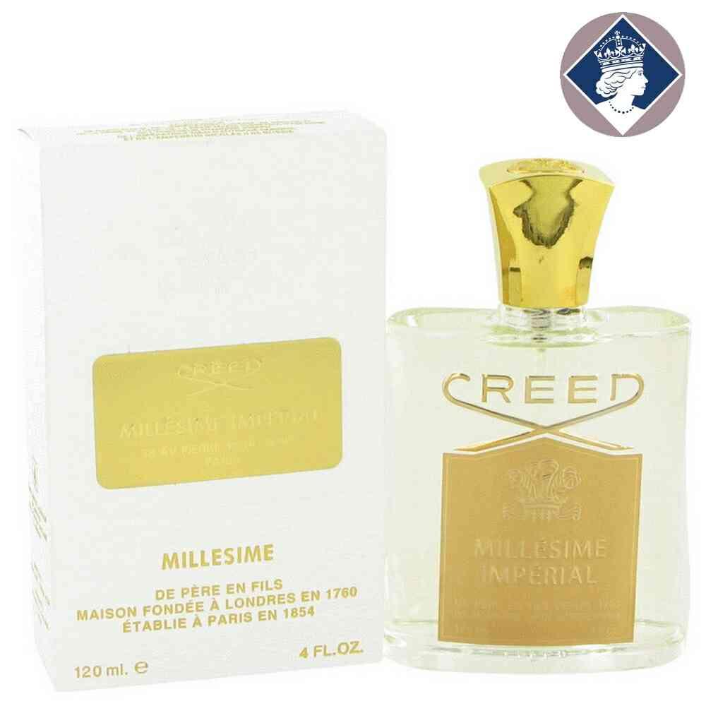 Creed Millesime Imperial 120ml Unisexe Millesime Eau De Parfum